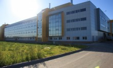 Office & Warehouse Complex Kulon-Pulkovo
